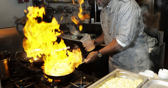 Restaurant owners finding strong appetites in Detroit