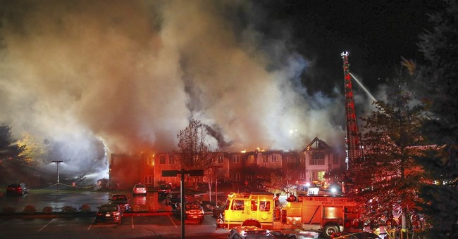Officials release identities of nursing home fire victims