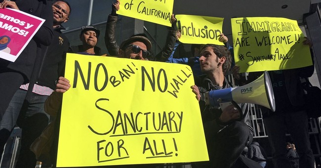 Judge's ruling doesn't end legal fight over sanctuary cities