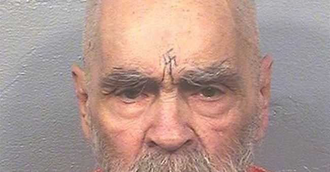 The Latest: Plans for Manson's remains 'undetermined'