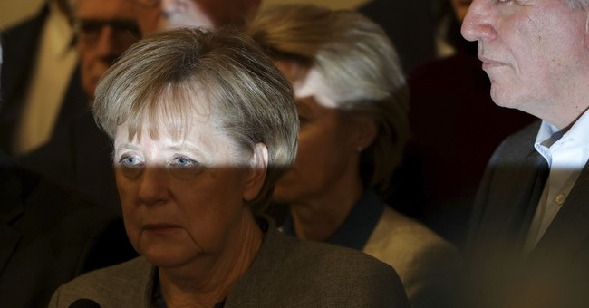 What next? Germany's options after coalition talks collapse