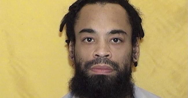 Convicted killer: Civil rights violated when dreadlocks cut