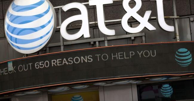 AT&T suit may herald a new antitrust era - or Trumpian pique