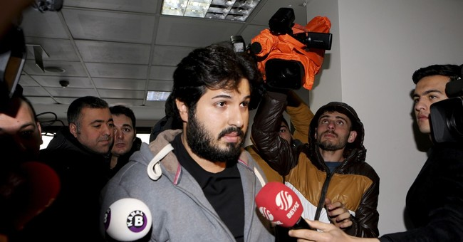 Turkey: Turkish-Iranian trader's trial is 'conspiracy'