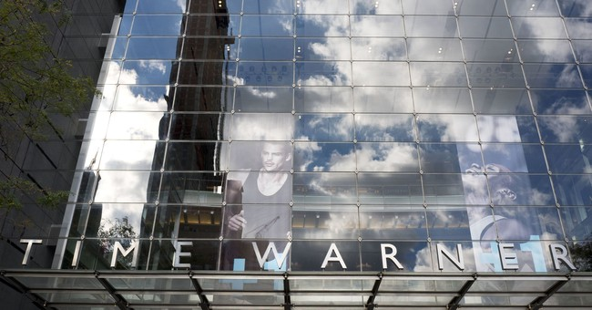 Justice Dept. sues to stop AT&T's $85B Time Warner deal