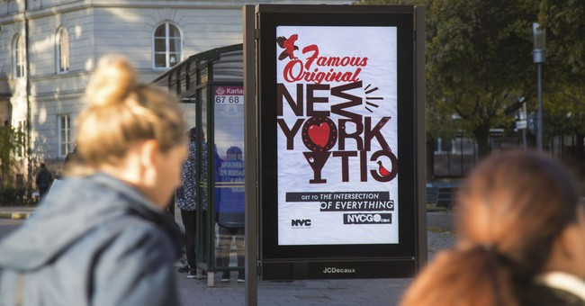 NYC launches new tourism campaign: True York City