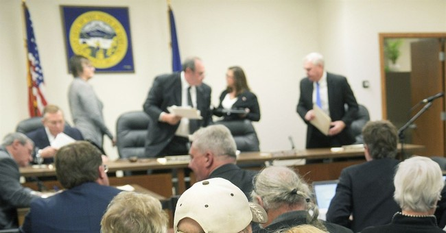 The Latest: State Department studying Nebraska decision