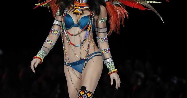 Victoria's Secret China show struts on despite controversy