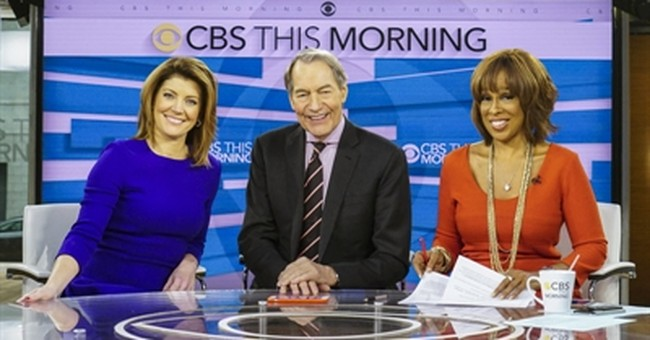 New allegations against Rose emerge from women at CBS News