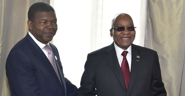 Angola's new leader shakes up old order after dos Santos