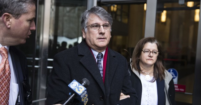Neurologist pleads guilty to charges he groped patients