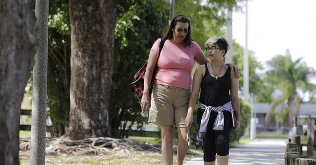 Coming out as trans just start of journey for teen, family
