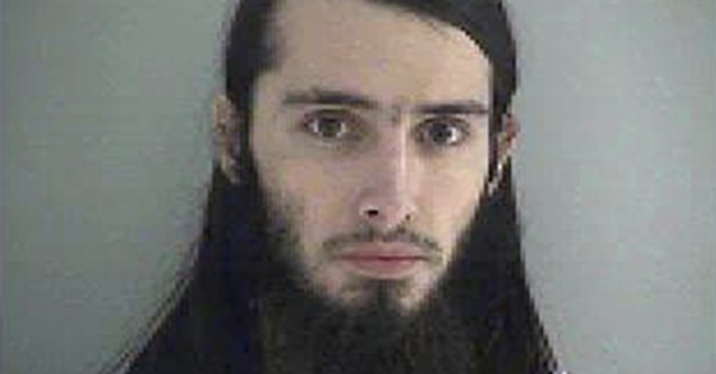 Terror convict: I was mentally incompetent, entrapped by FBI