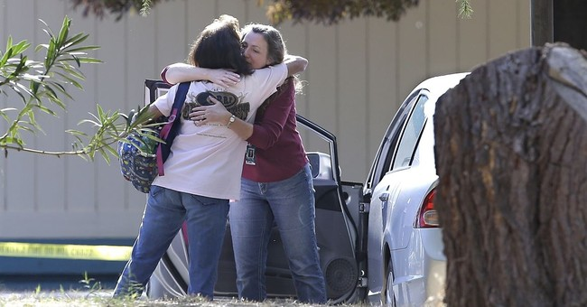 California shooter was frequent subject of police calls