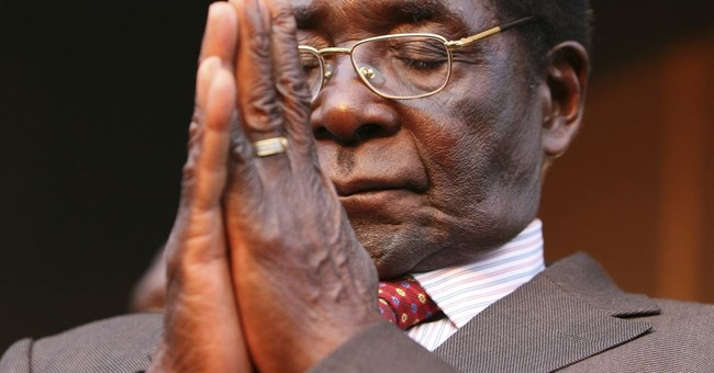 Zimbabwe's political drama: What just happened? A timeline