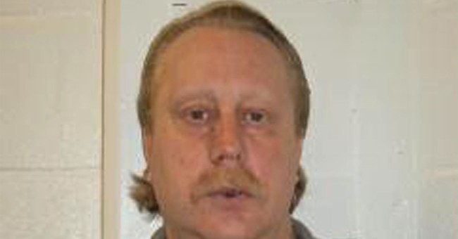 Execution date set for Missouri inmate with rare condition