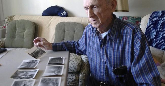 World War II vet to get Moroccan award he earned decades ago