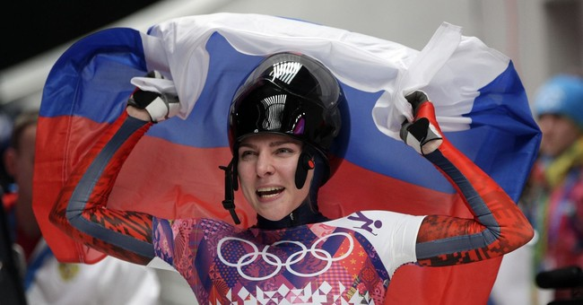 Sochi gold medalist among 4 Russians banned for doping