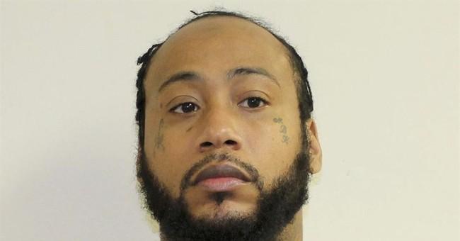 Police seek man just released from prison in fatal shooting