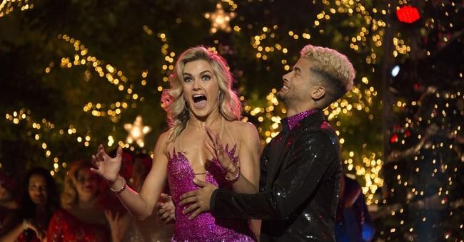 Disney star Jordan Fisher wins 'Dancing with the Stars'