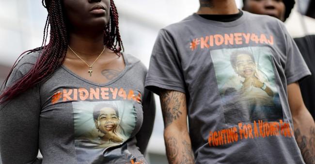 Georgia boy whose transplant was delayed gets new kidney