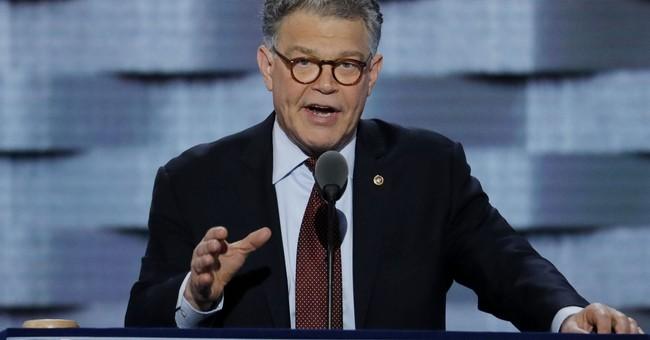 Correction: Sexual Misconduct-Democrats story
