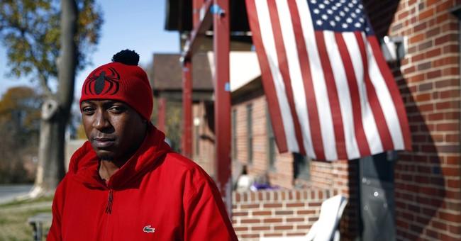 Exonerated Baltimore man: $15 million verdict brings justice
