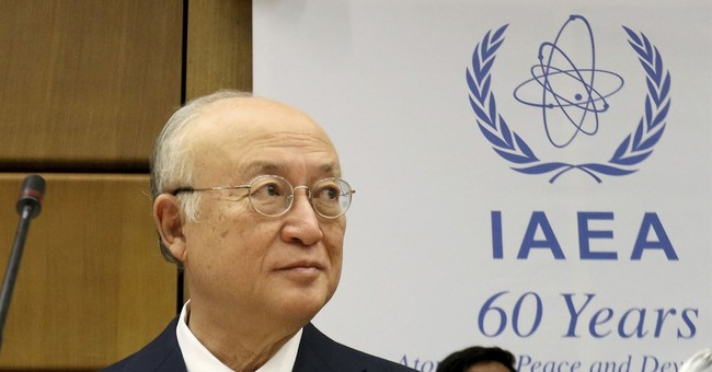 UN chief nuke inspector: Iran complying with nuclear deal