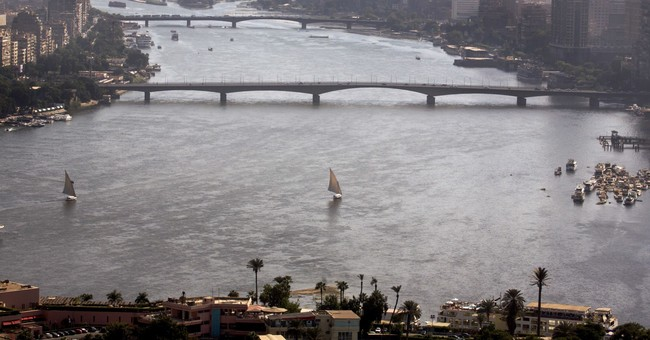 Egypt, Sudan and Ethiopia tensions over dam flare up again
