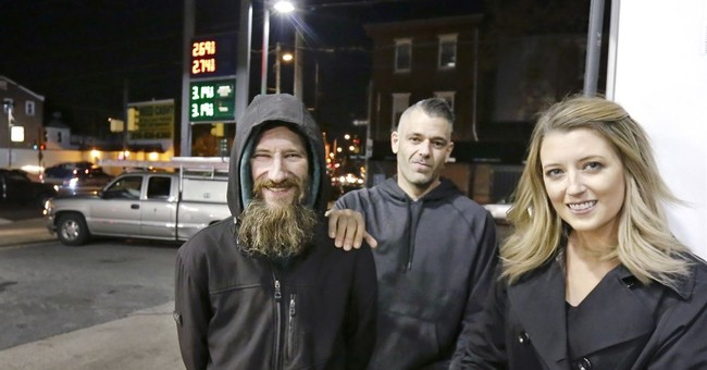 Fund for helpful homeless man collects more than $280,000