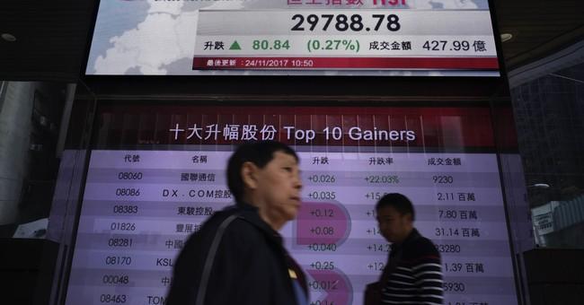 World stocks rise amid upbeat European data, US holiday