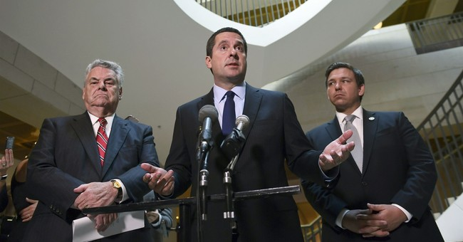 Committees looking into Russian meddling not done yet