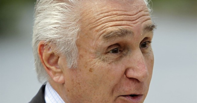 Ex-Rep. Hinchey, who pushed to protect the environment, dies