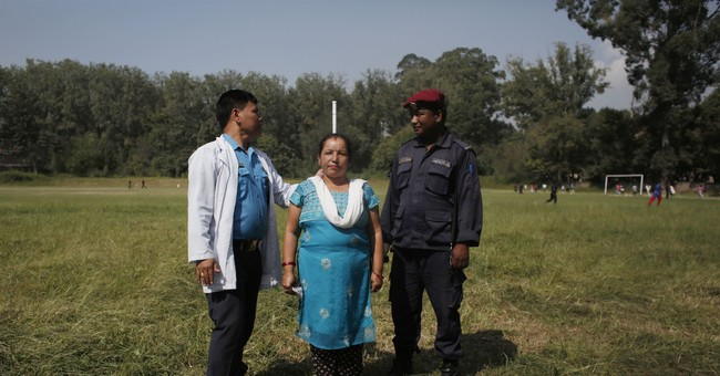 Nepal hopes first state elections will give people a voice
