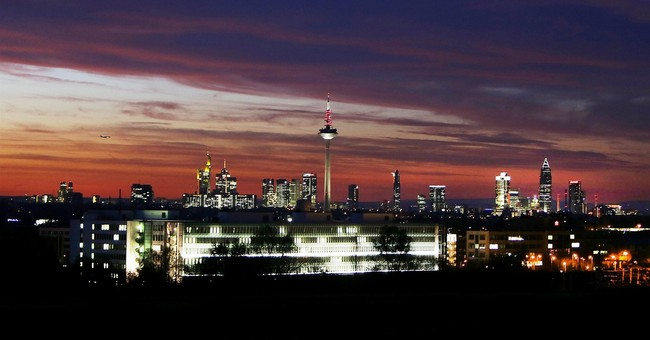 German business confidence rises amid optimism about future