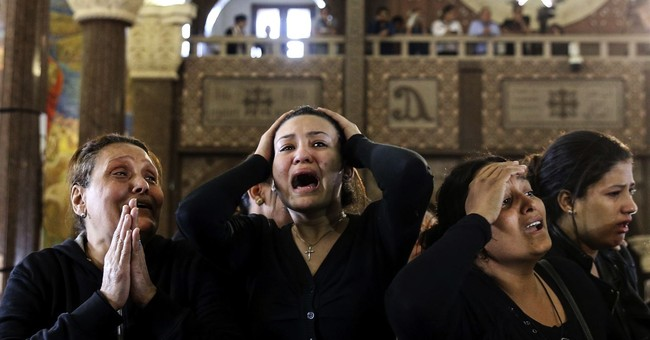 A look at the deadliest militant attacks in Egypt