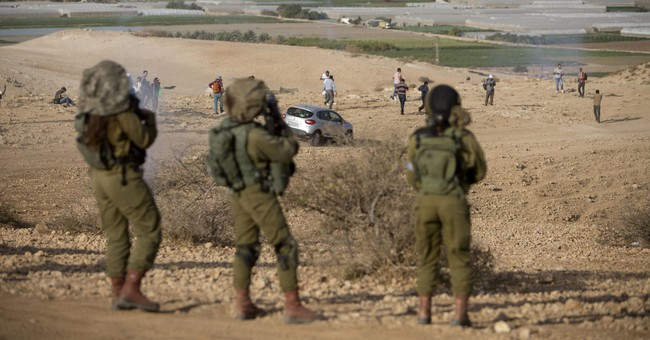 Attacks on Israeli soldier turned whistleblower get personal