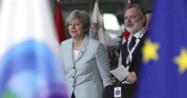 No breakthrough in Brexit talks as new deadline approaches