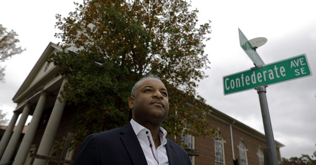 Confederate Avenue evokes Old South, but may get new name