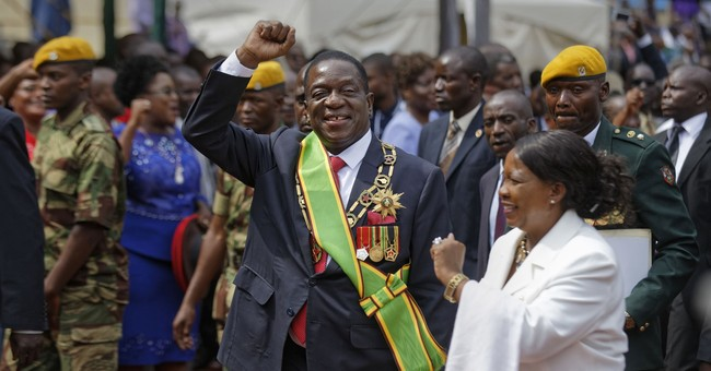 Zimbabwean minister describes raid during military takeover