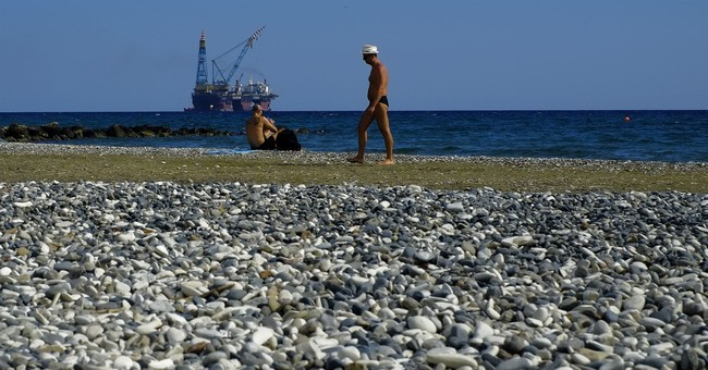 Italian firm to drill 2 wells off Cyprus in next 2 months