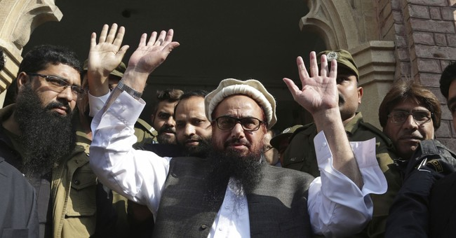 White House condemns Pakistan's release of militant suspect
