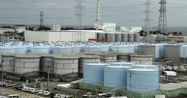 Reporter's Notebook: Fukushima face-lift masks morass inside