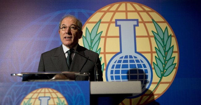 OPCW chief: 'Unfortunate' that Syria probe's mandate blocked