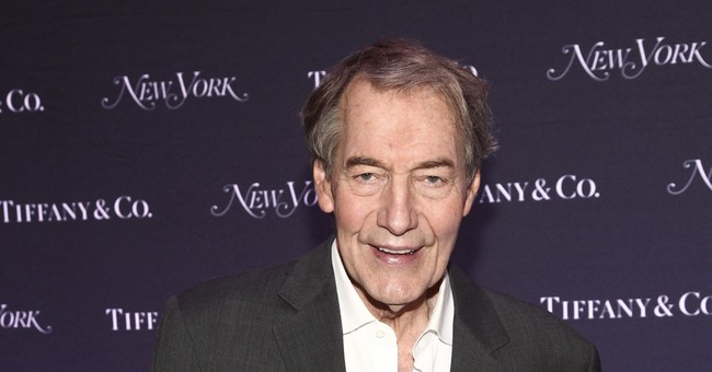 Universities revoke journalism awards given to Charlie Rose