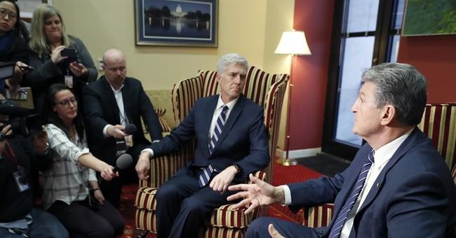AP EXPLAINS: What is the Senate's 'nuclear option'?