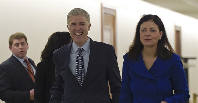 Supreme Court nominee a champion of federal restraint