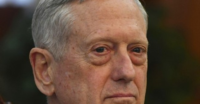 Mattis warns NKorea against any attack on US or its allies
