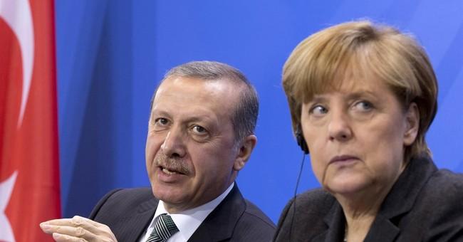 Merkel to meet Erdogan in Turkish capital amid tense ties