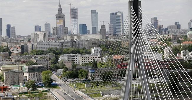 Warsaw mayor slams plan to expand city as anti-democratic